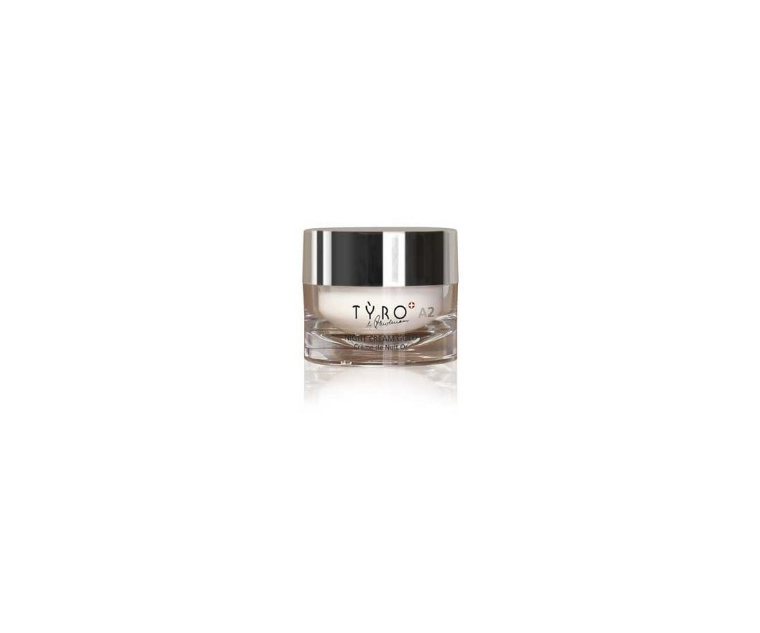 Tyro Night Cream Gold A2 50ml