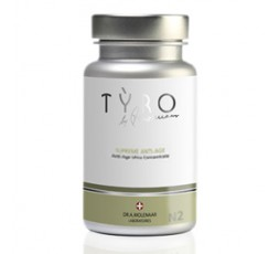 TYRO Supreme Anti-Age N2