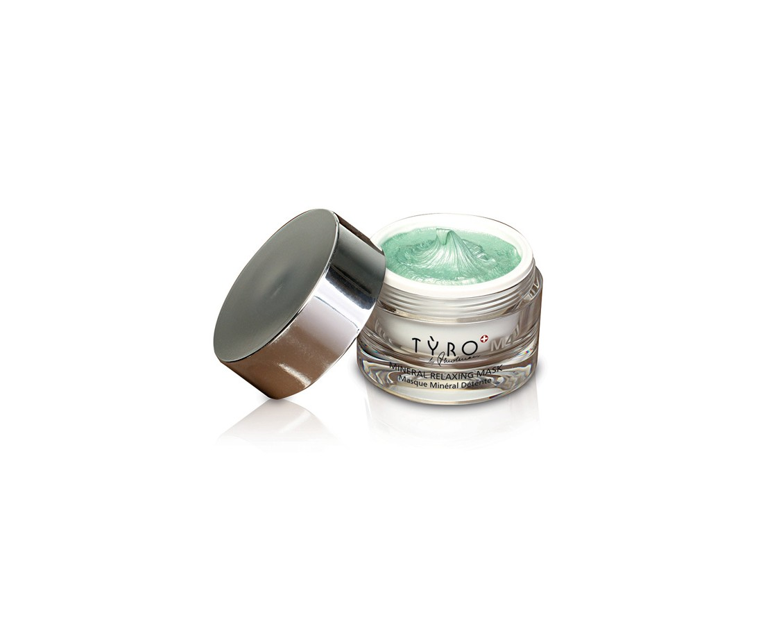 Tyro Mineral Relaxing Mask M4 50ml