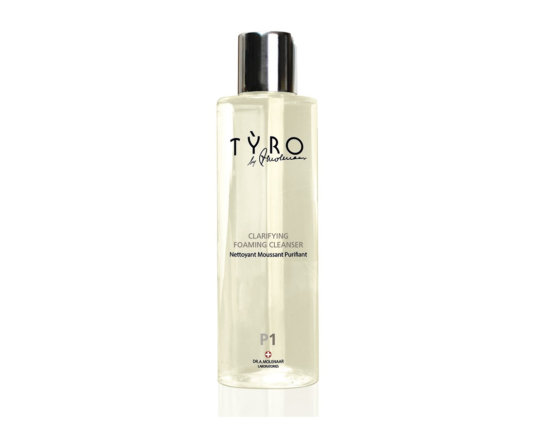 Tyro Clarifying Foam Cleanser P1 200ml