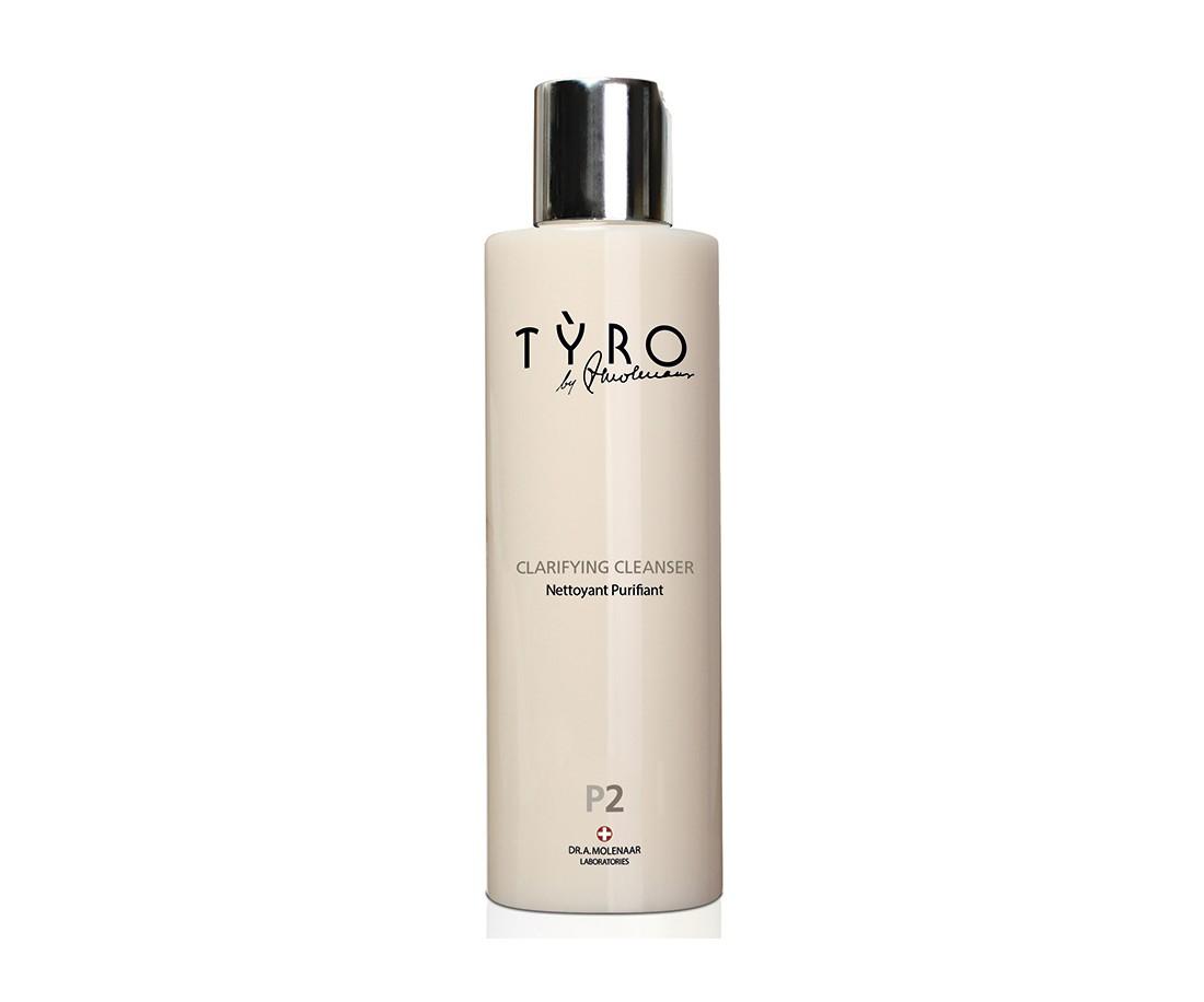 Tyro Clarifying Cleanser P2 200ml