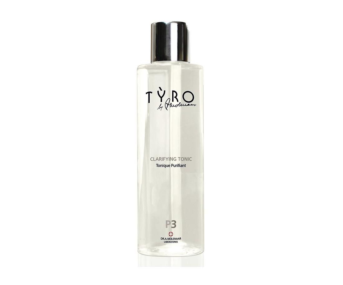 Tyro Clarifying Tonic  P3 200ml