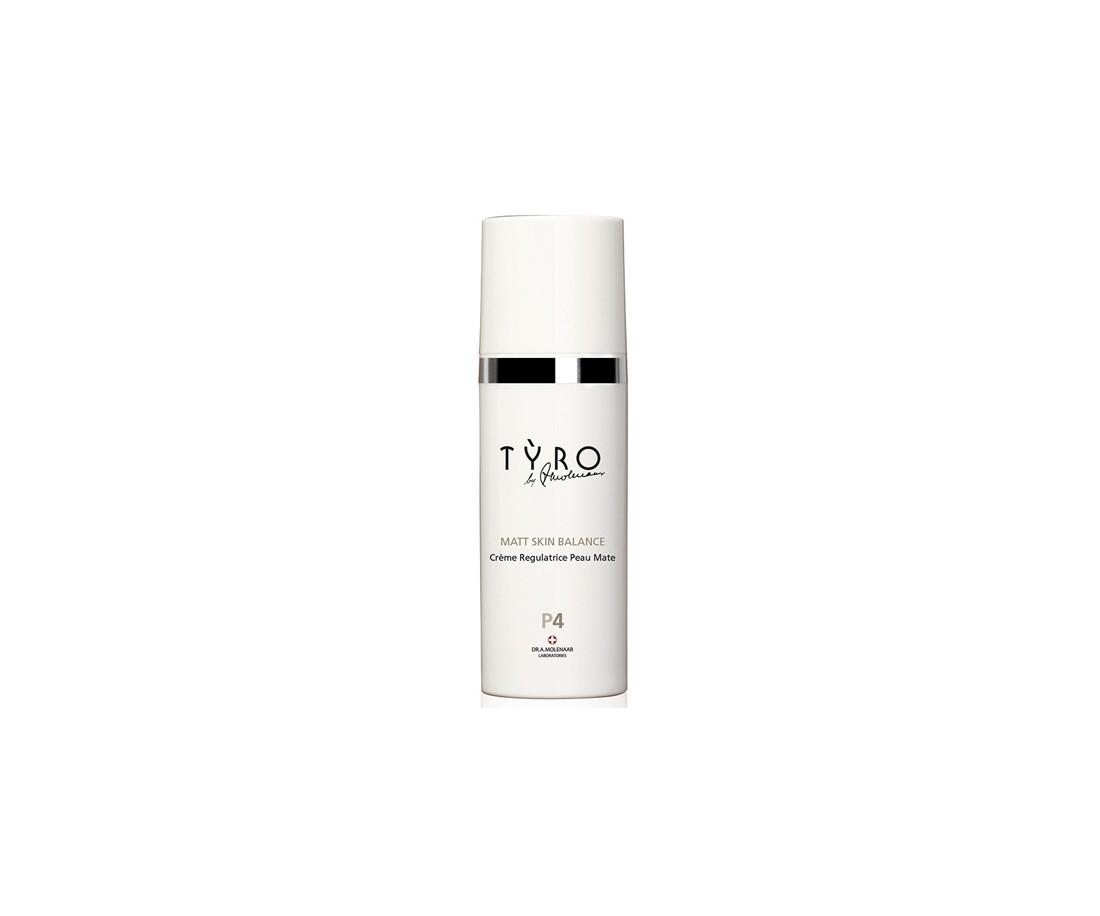 Tyro Matt Skin Balance P4 50ml