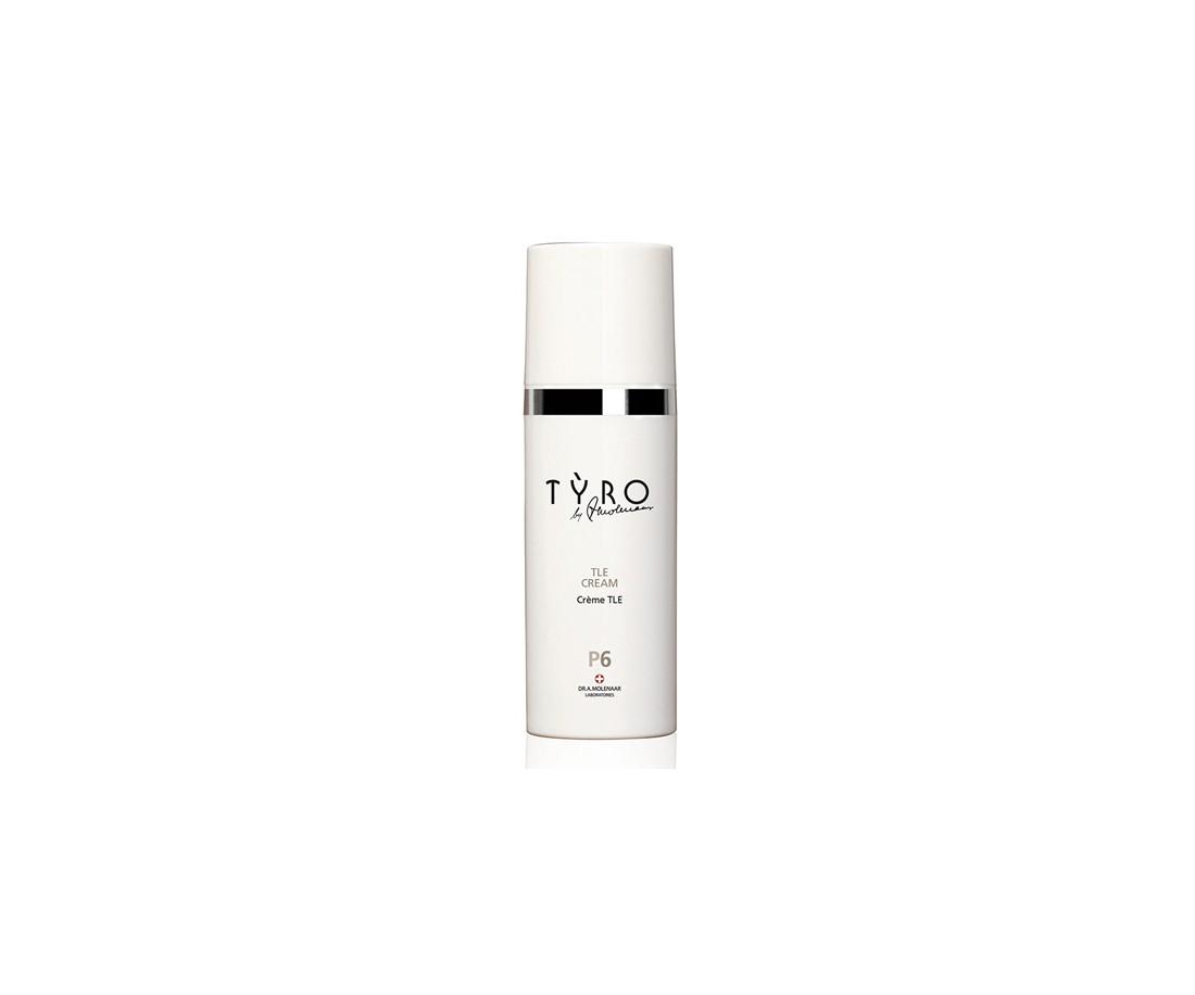 Tyro TLE(litteken) Cream P6 50ml