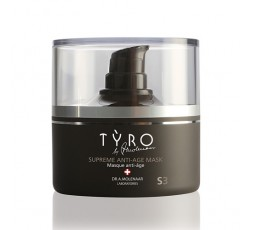 Tyro Supreme Anti-Age Mask S3 50ml