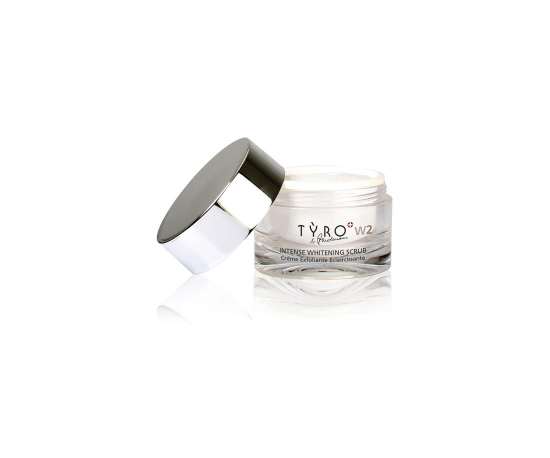 Tyro Intense Whitening Scrub W2 50ml