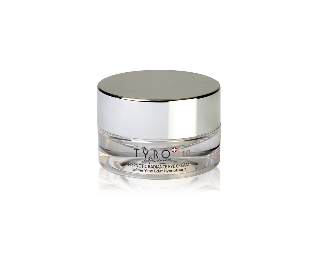 Tyro Hypnotic Radiance Eye Cream A10 15ml