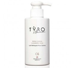 Tyro Rosa Canina Cleansing Milk C6 200ml.