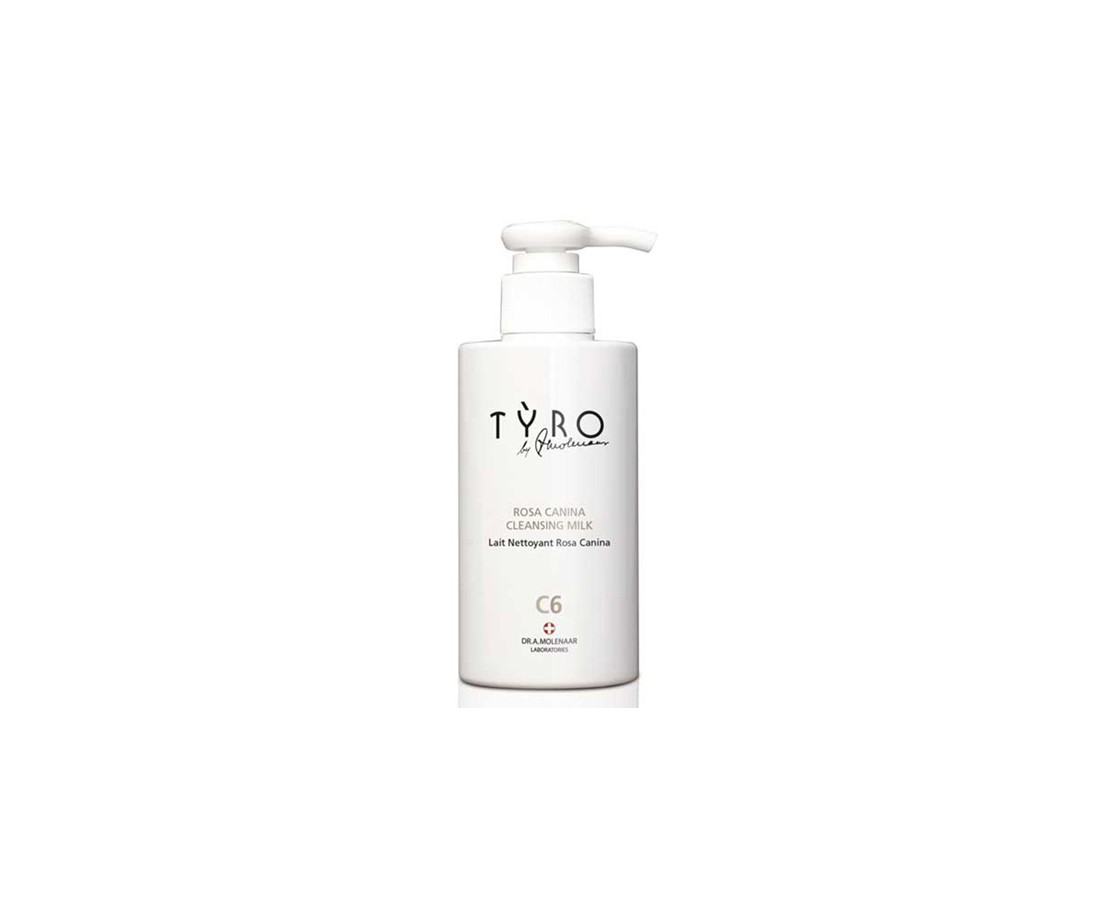 Tyro Rosa Canina Cleansing Milk C6 200ml.