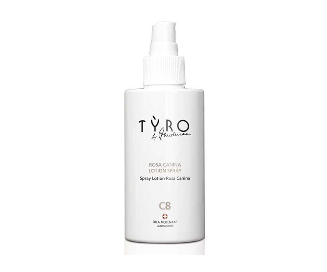 Tyro Rosa Canina Lotion Spray C8 200ml