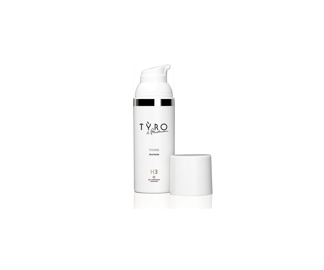 Tyro Young H3 50ml.