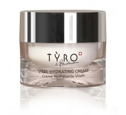 Tyro Vital Hydrating Cream A9 60ml