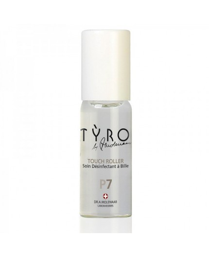 Tyro Touch roller P7 8ml.