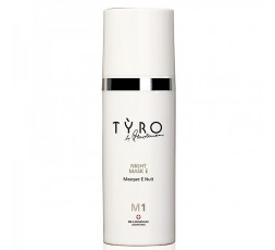 Tyro Night Mask E M1 50ml.